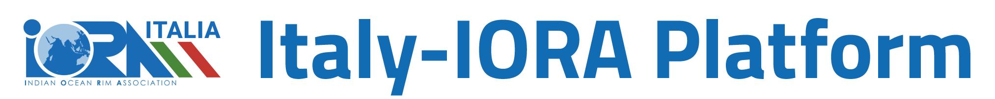 Italy-IORA Platform